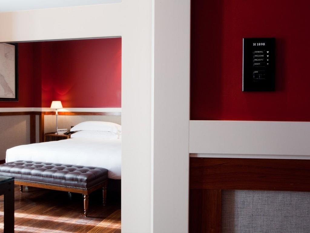 Hotel 1898 Image 3