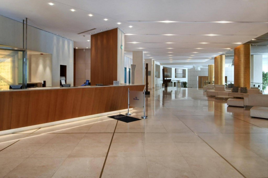 Hilton Athens Image 18