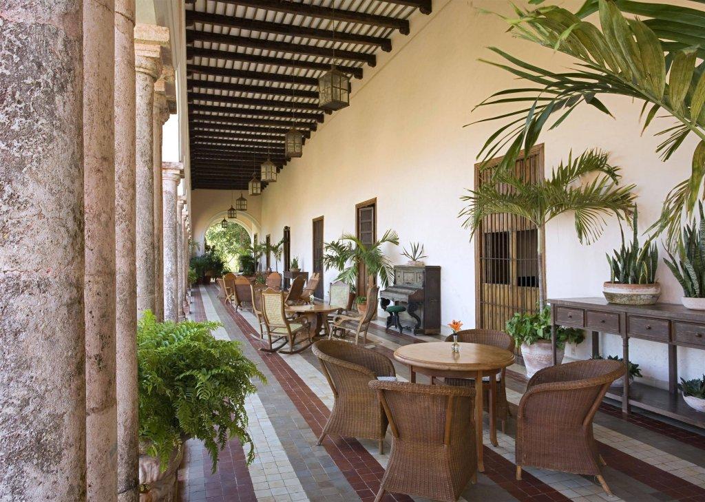 Hacienda Temozon A Luxury Collection Hotel, Merida Image 12