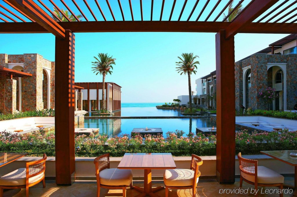 Amirandes Grecotel Exclusive Resort Image 0