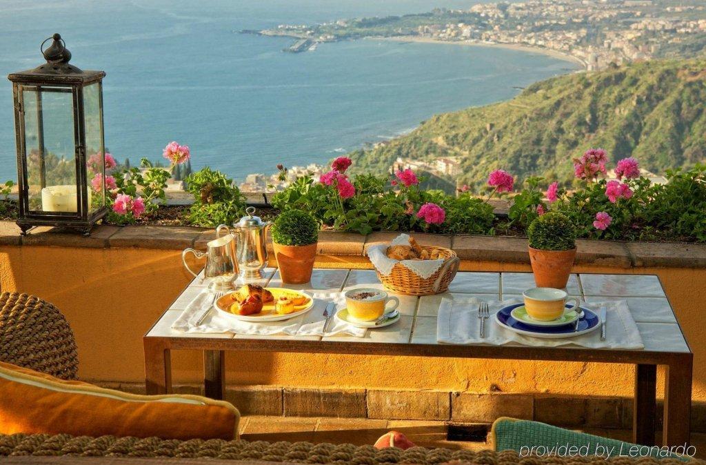 Hotel Villa Ducale, Taormina Image 23