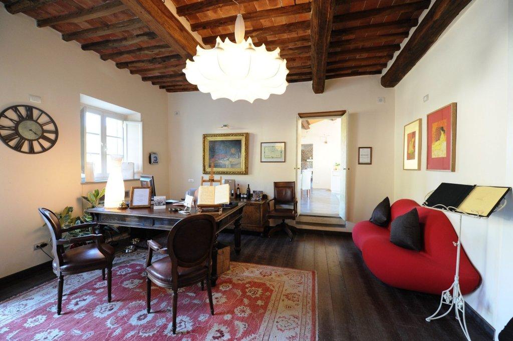 Tenuta San Pietro Hotel & Restaurant, Lucca Image 6