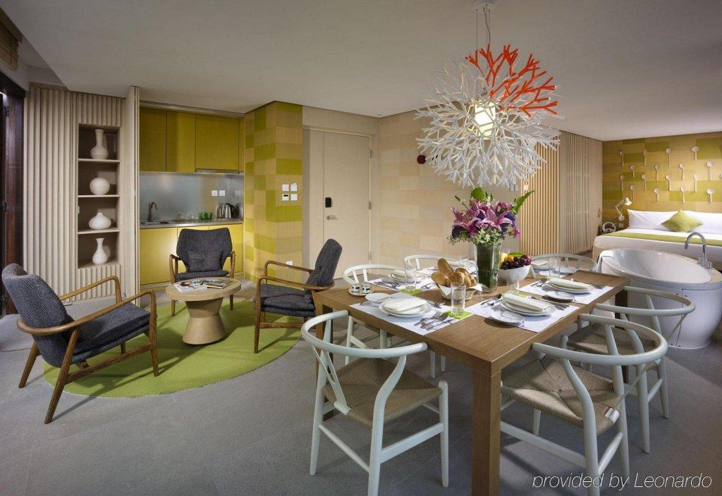 Hotel Madera Hong Kong Image 26