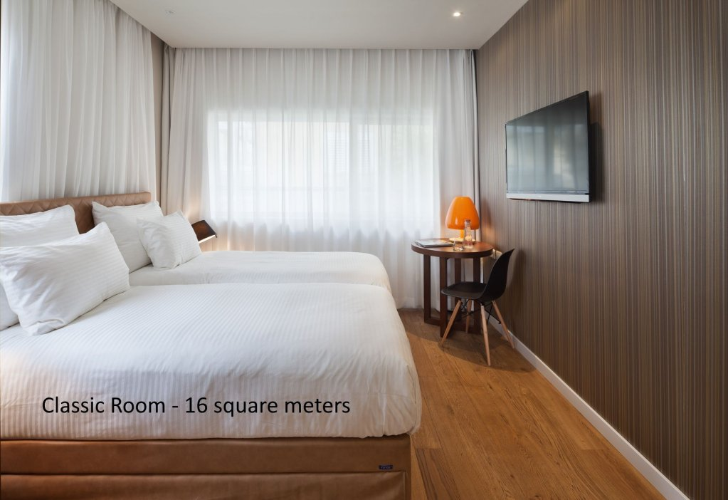 Shenkin Hotel Image 6