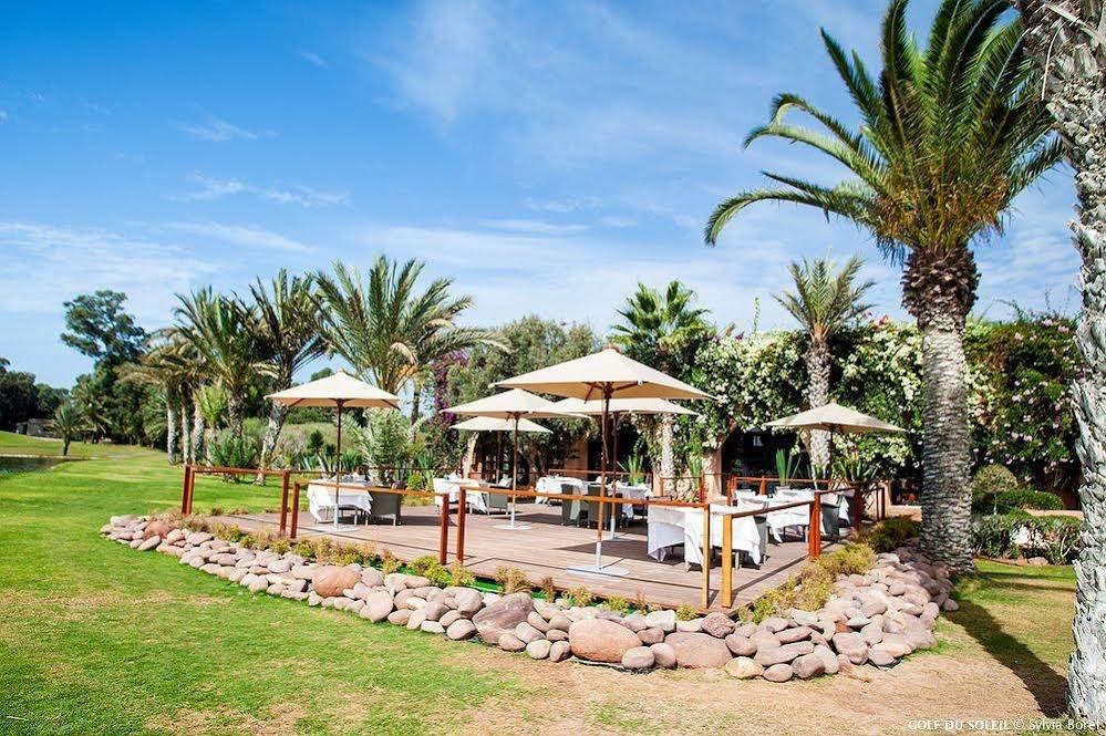 Tikida Golf Palace - Relais & Chateaux Image 13