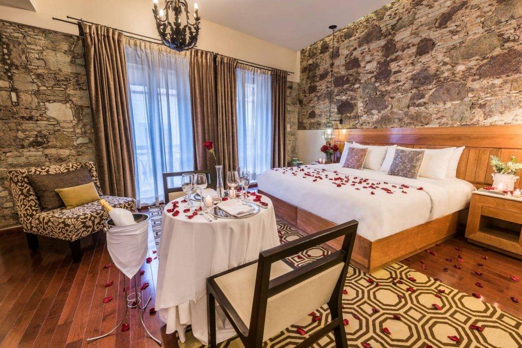 Hotel Edelmira, Guanajuato Image 53