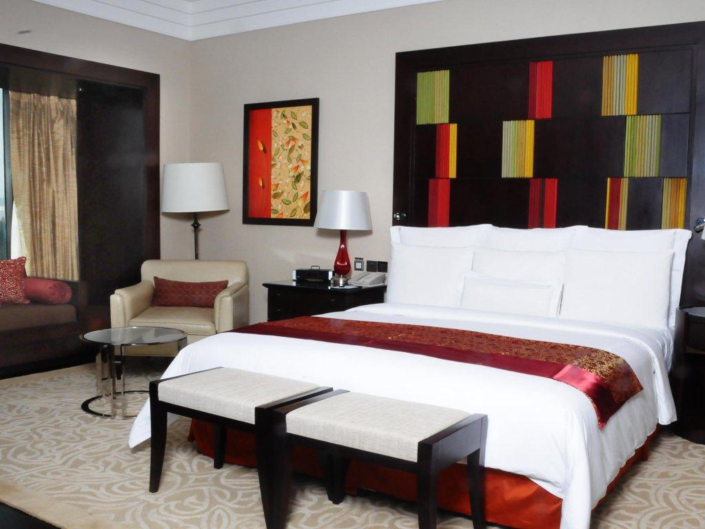 Jw Marriott Hotel Bangalore Image 0