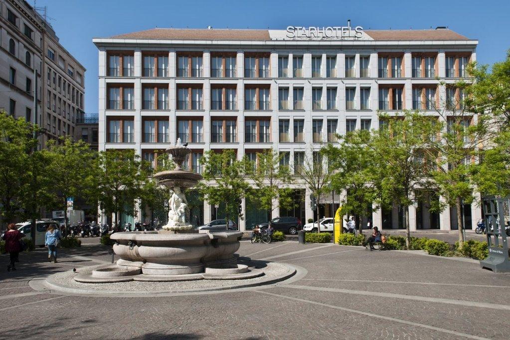 The Rosa Grand Milano - Starhotels Collezione Image 34