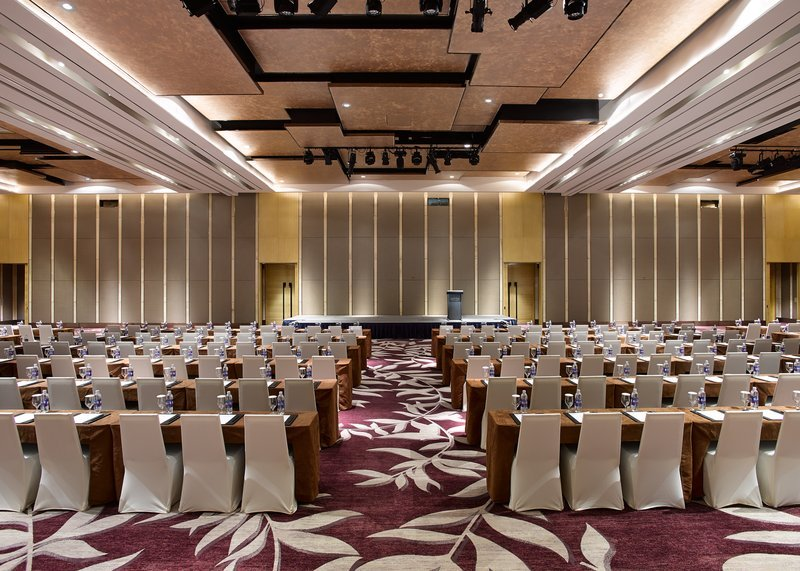 Lotte Hotel Hanoi Image 44