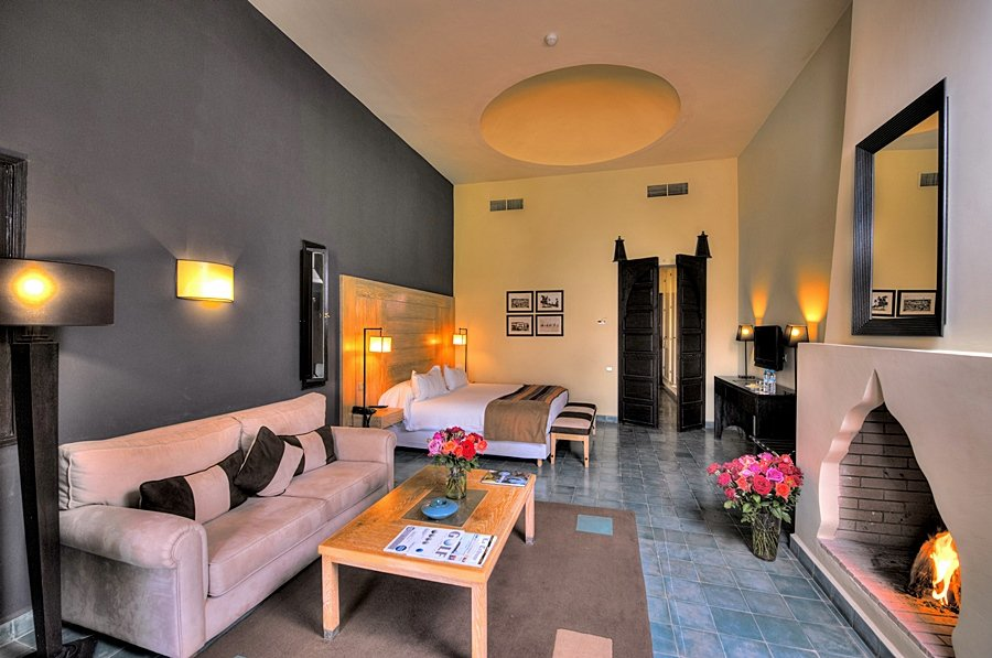Domaine Des Remparts Hotel And Spa, Marrakesh Image 4