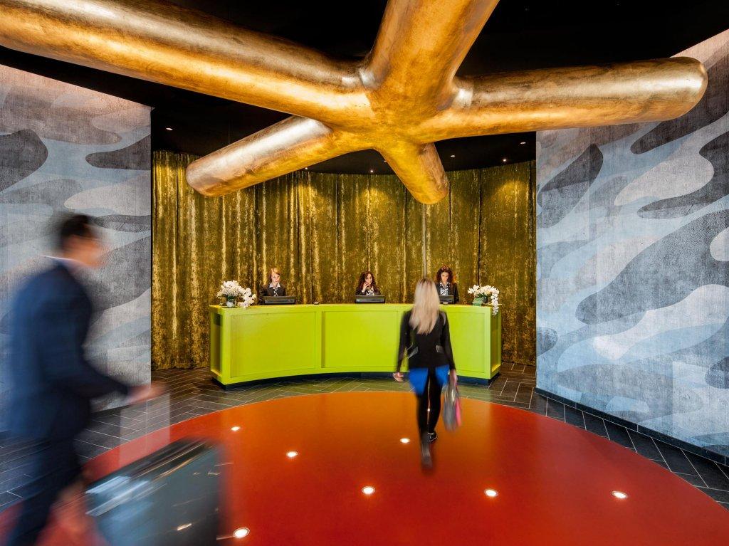 Hotel Glam Milano Image 20
