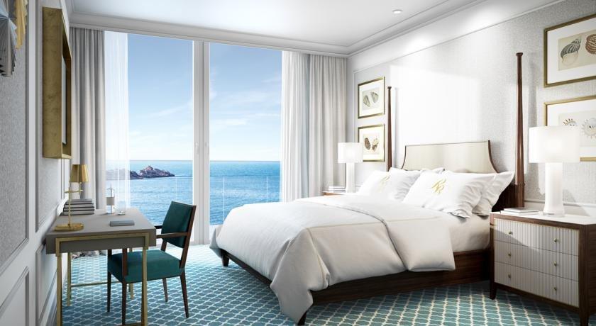 Royal Blue Hotel Image 41