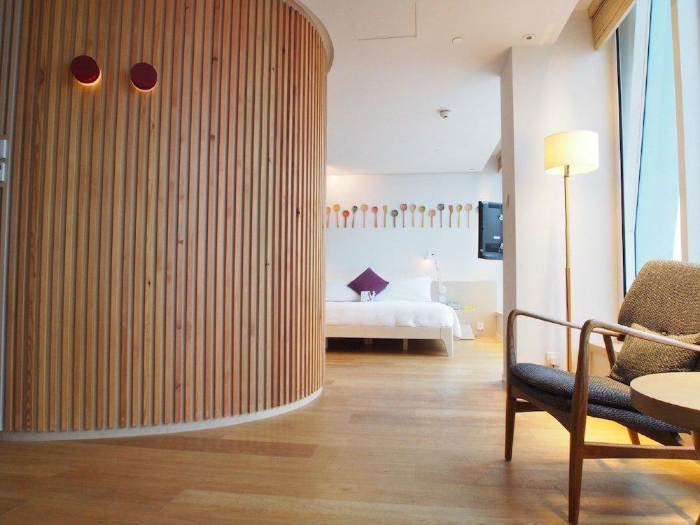Hotel Madera Hong Kong Image 39