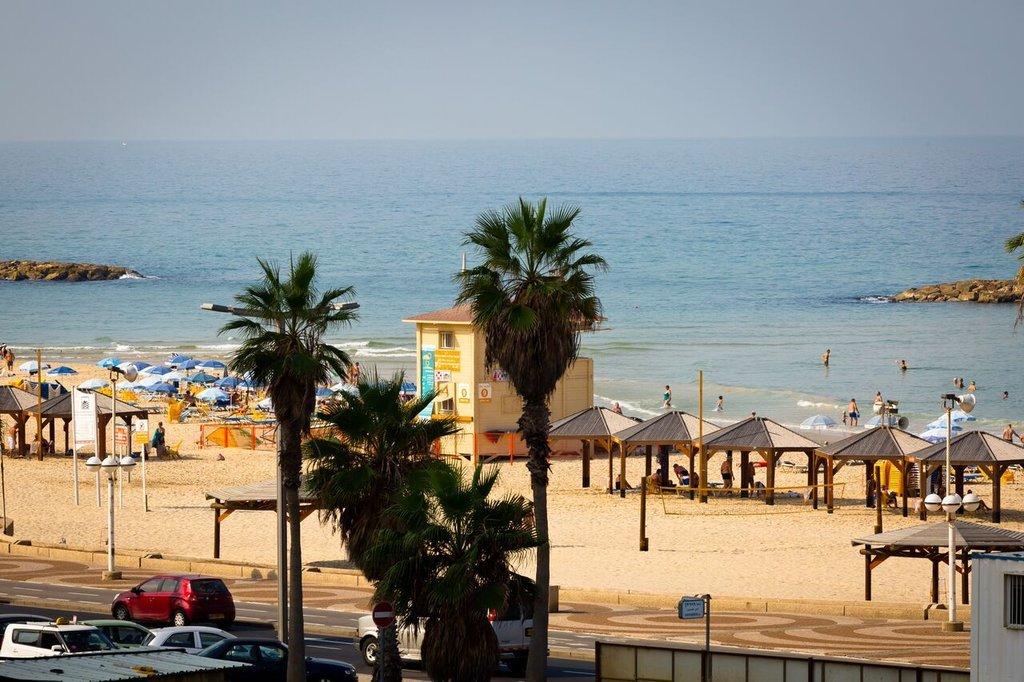 De La Mer By Townhotels, Tel Aviv Image 24