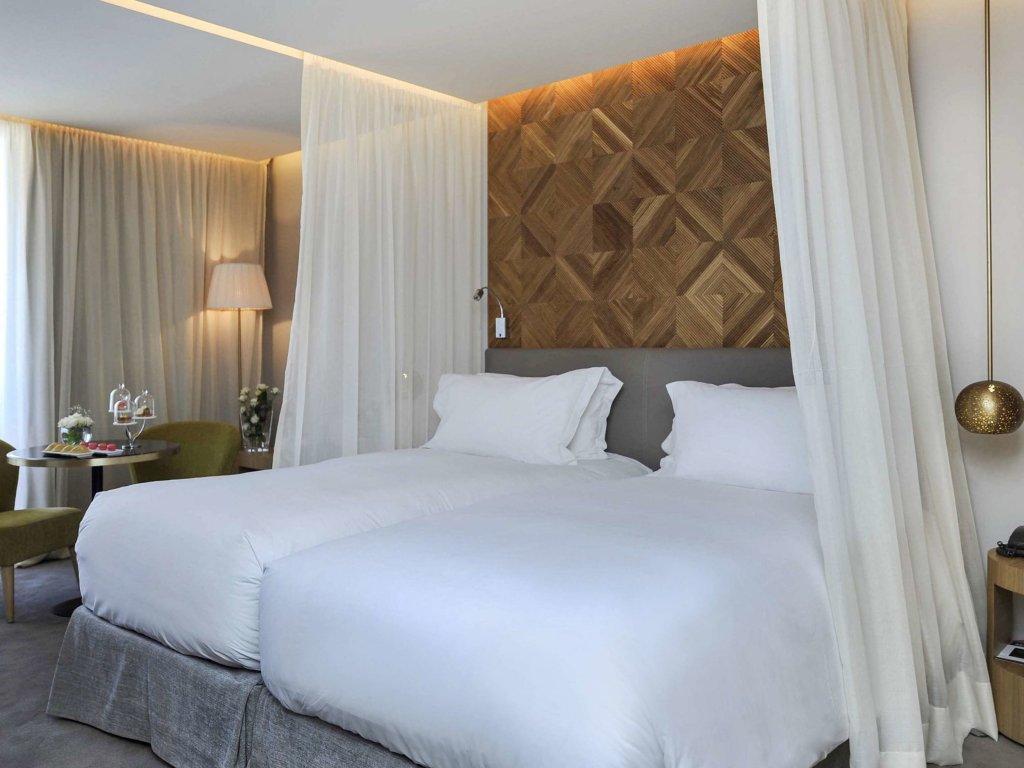 Sofitel Marrakech Lounge And Spa Image 2