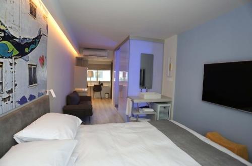 Link Hotel & Hub Tel Aviv Image 23