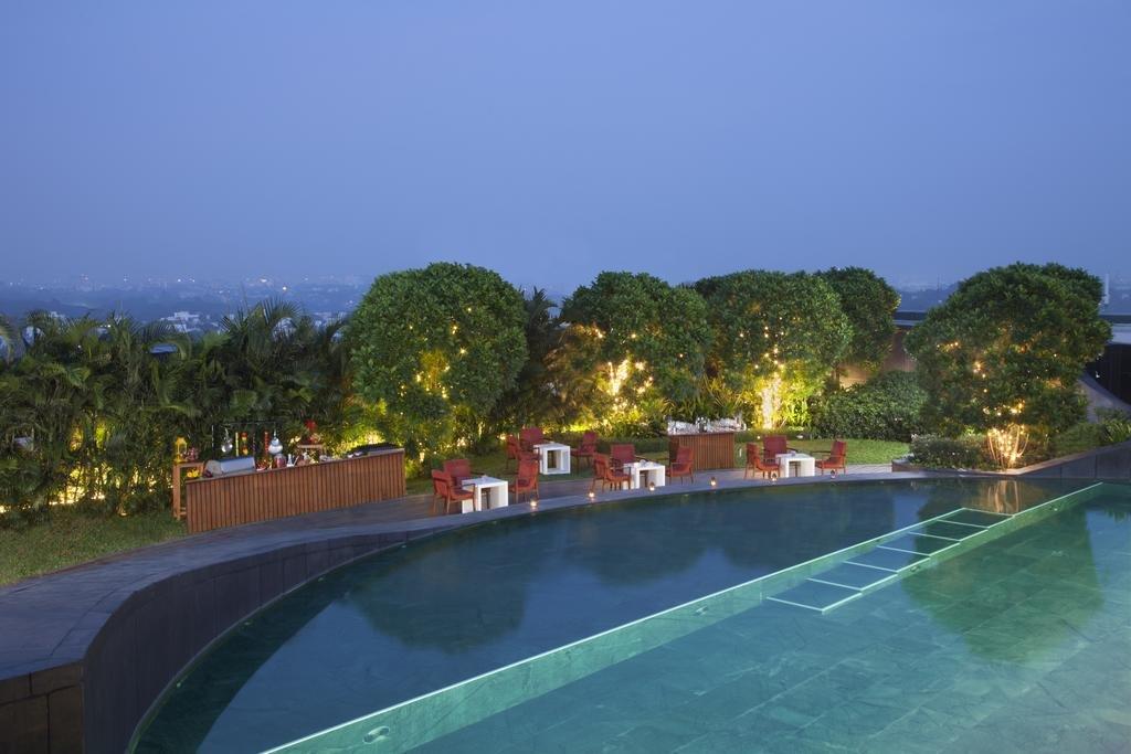 Park Hyatt Chennai Image 9