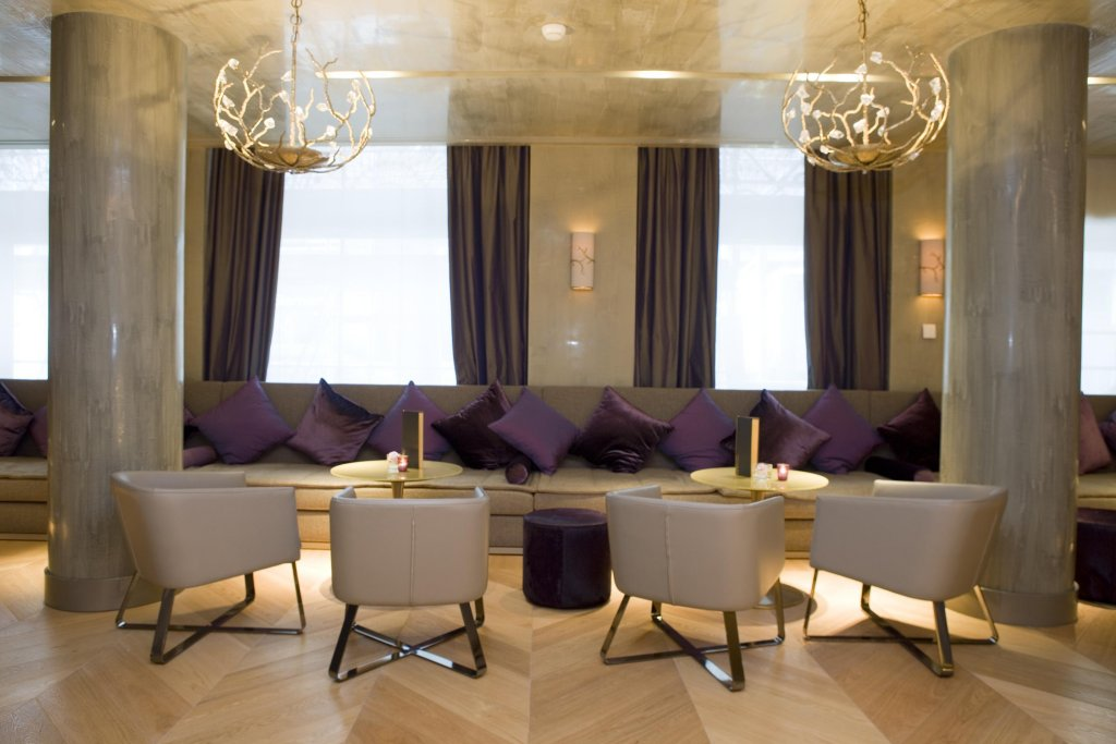 The Rosa Grand Milano - Starhotels Collezione Image 36