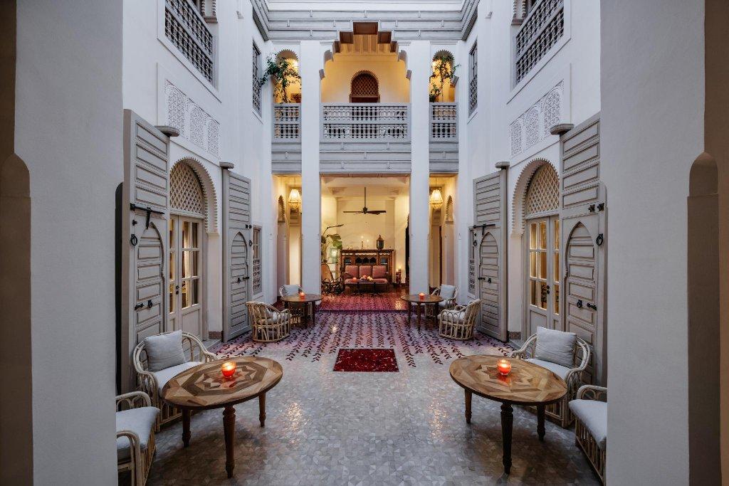 72 Riad Living Image 29