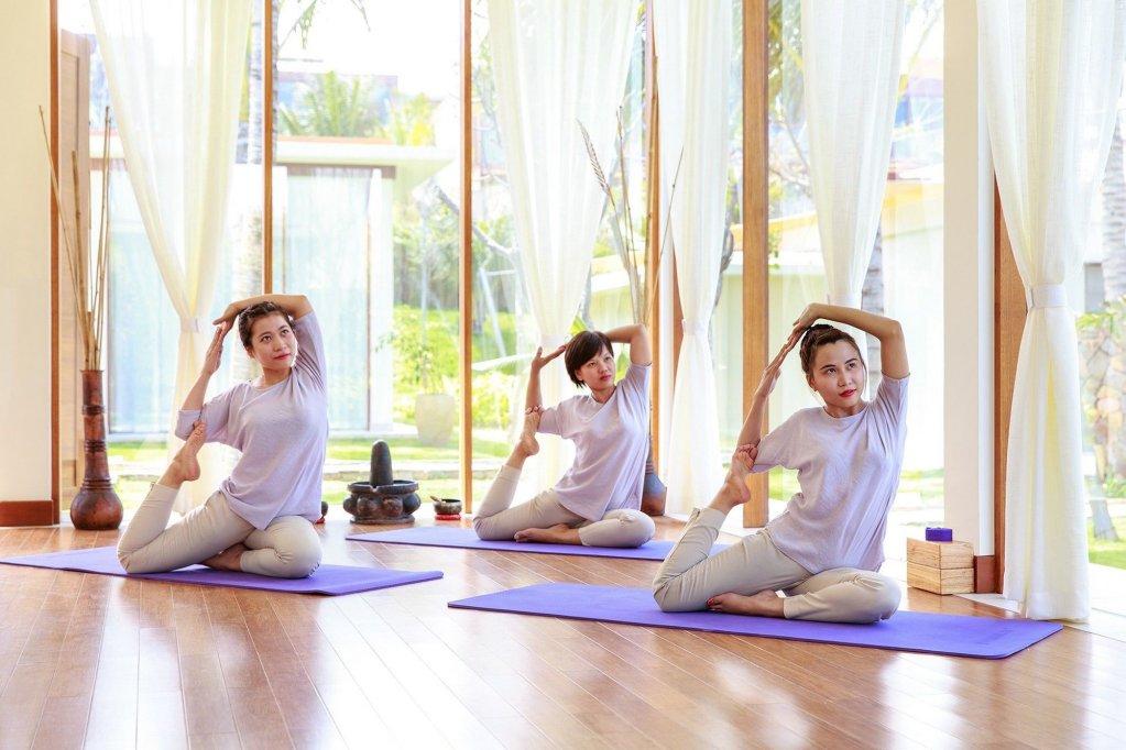 Fusion Resort Cam Ranh, Nha Trang Image 24
