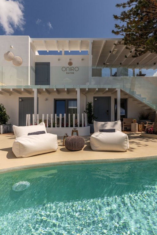 Oniro Suites, Mykonos Town Image 18