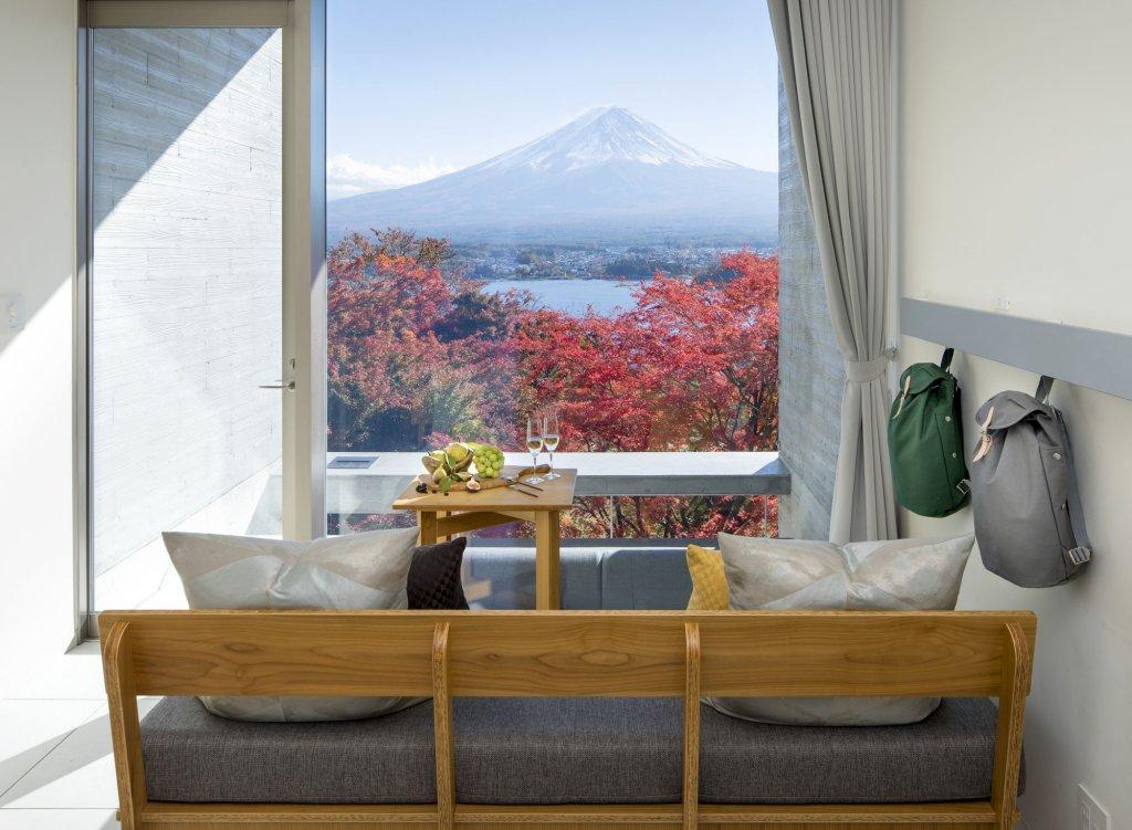 Hoshinoya Fuji Image 0