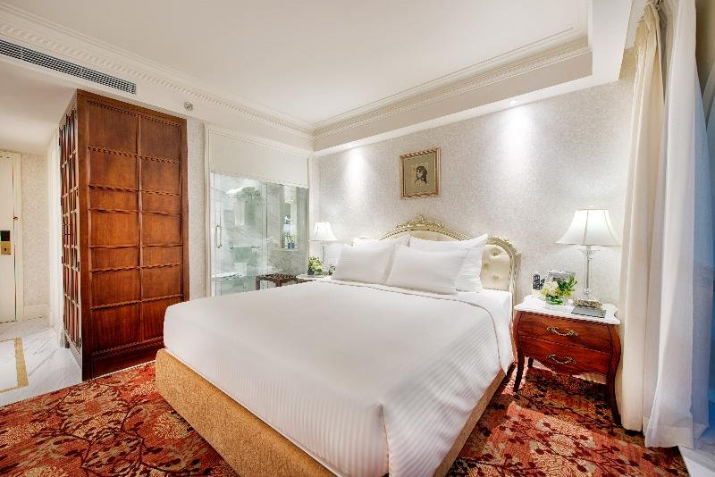 Apricot Hotel, Hanoi Image 3