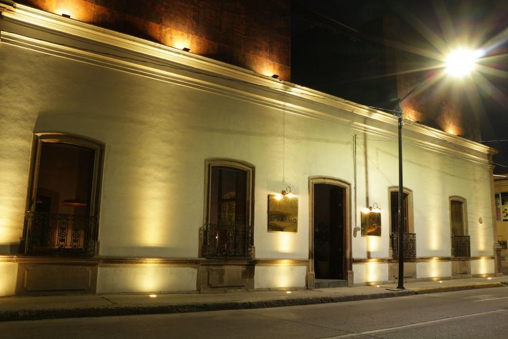Hotel Emiliano, A Member Of Design Hotel, Leon Image 13