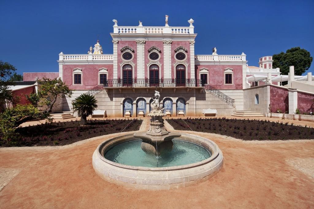 Pousada Palacio De Estoi - Monument Hotel & Slh Image 18