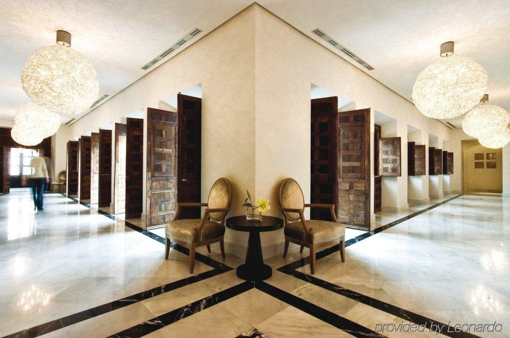 Hotel Hospes Palacio Del Bailío Image 29