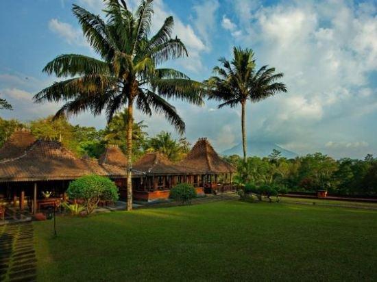 Mesastila Resort And Spa Magelang Image 13