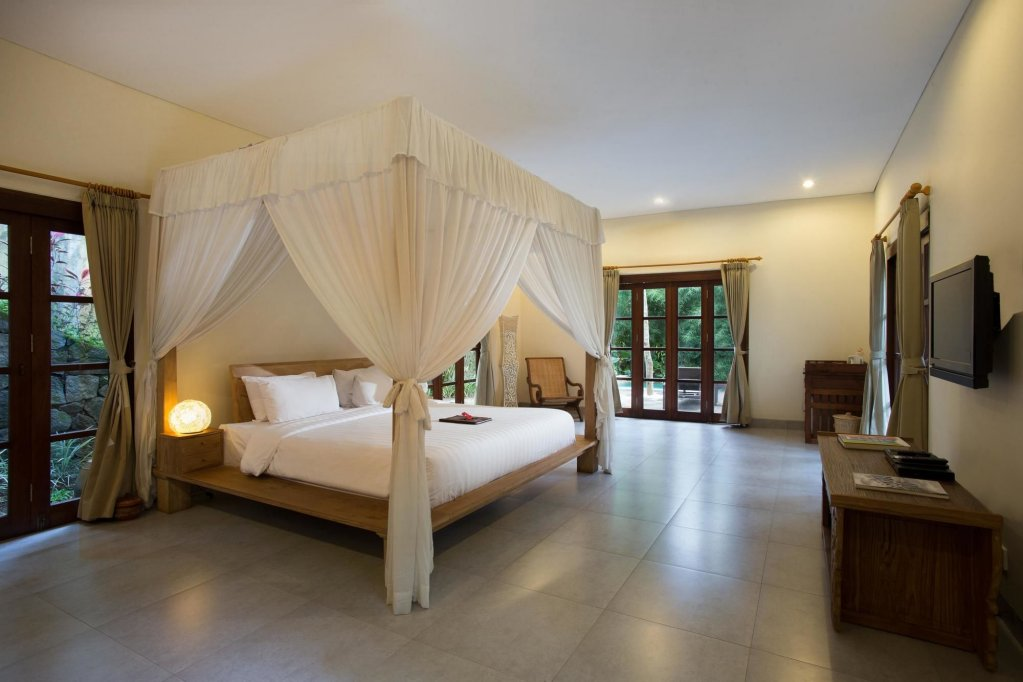 Plataran Borobudur Resort And Spa Hotel Image 2