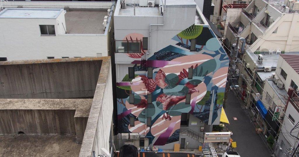 Bna Studio Akihabara, Tokyo Image 38