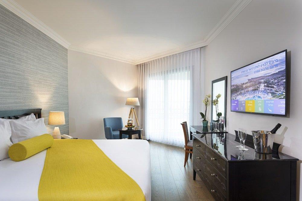 Daniel Dead Sea Hotel, Ein Bokek Image 5
