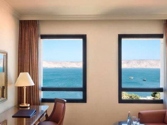 The Scots Hotel, Tiberias Image 49
