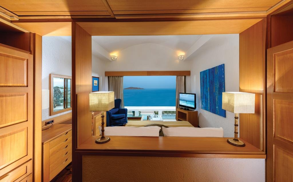 Elounda Peninsula All Suite Hotel Image 4