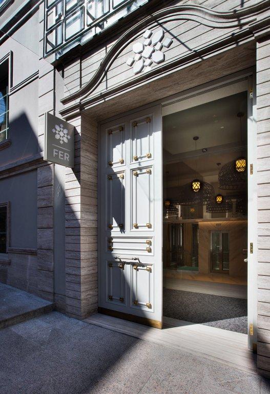 Fer Hotel, Istanbul Image 33
