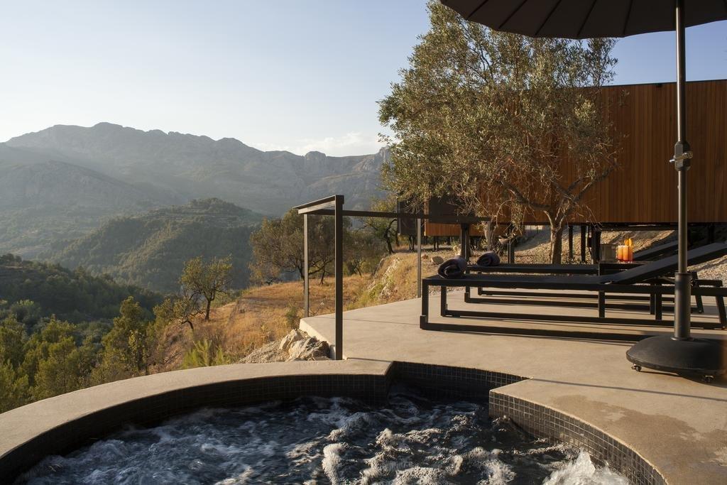 Vivood Landscape Hotel - Adults Only Image 12