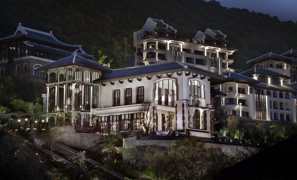 Intercontinental Da Nang Sun Peninsula Resort Image 38