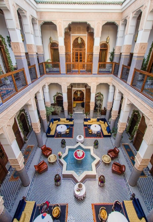 Riad Myra Hotel Image 39