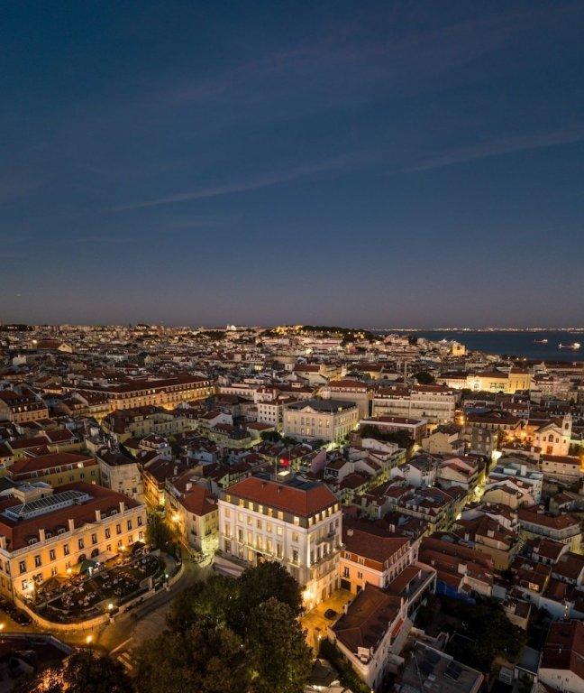 Verride Palacio Santa Catarina Image 8