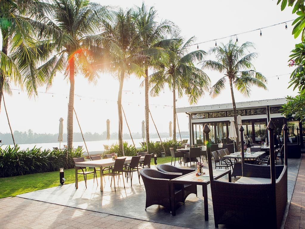 Villa Song Saigon, Ho Chi Minh City Image 32