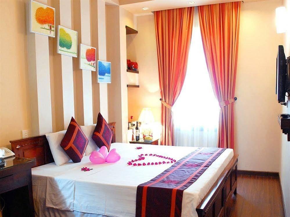 Hanoi Era Hotel Image 6