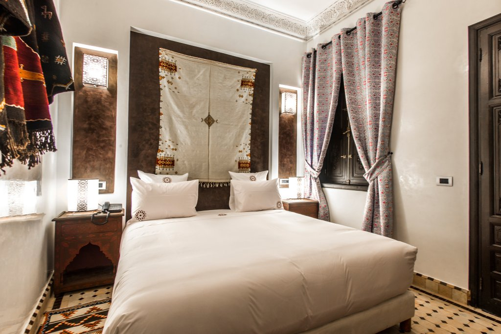 Hotel & Ryad Art Place Marrakech Image 13