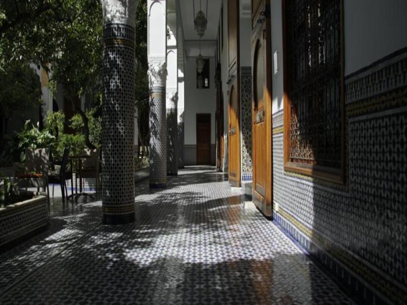 Palais Amani Image 27