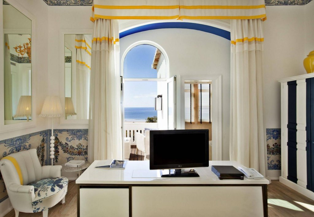 Bela Vista Hotel & Spa - Relais & Chateaux, Praia Da Rocha Image 2