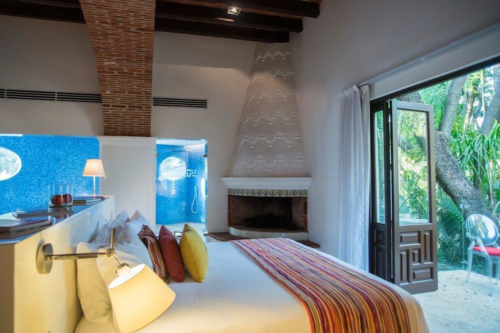 Anticavilla Hotel, Cuernavaca Image 7