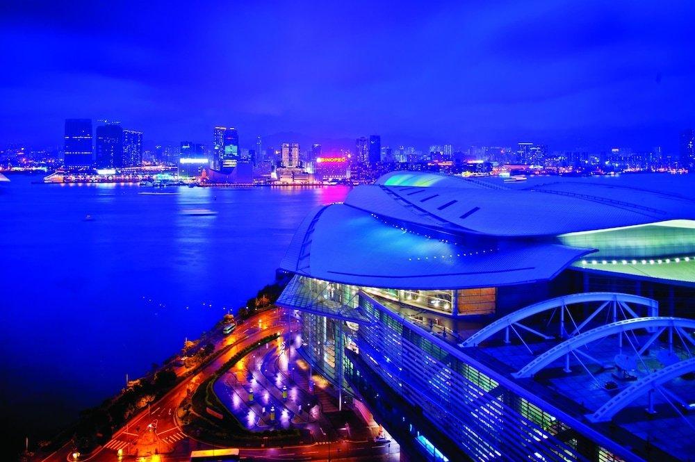 Grand Hyatt Hong Kong Image 24