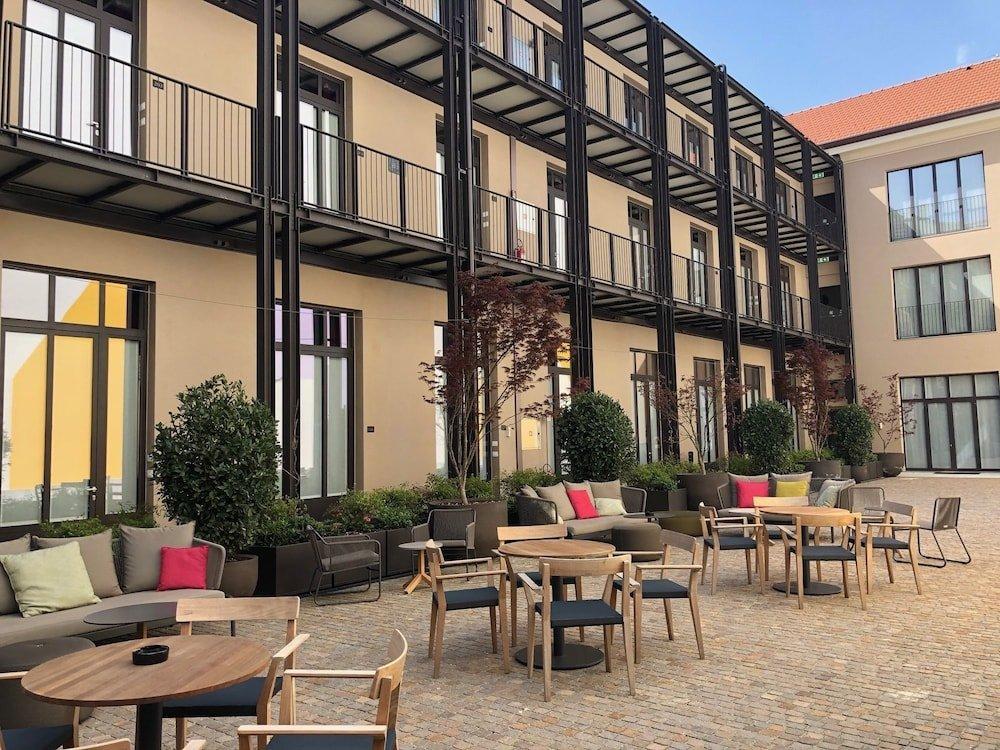Savona 18 Suites, Milan Image 23