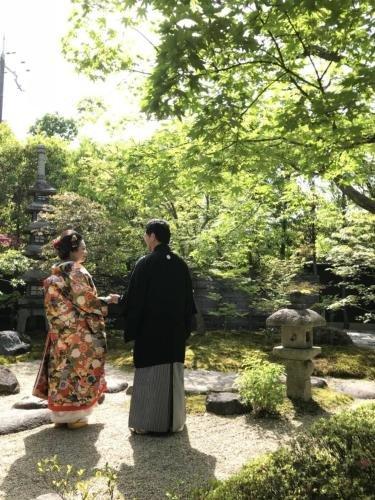 Ryokan Genhouin Kyoto Image 27